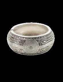 Antique Pattern Bangle