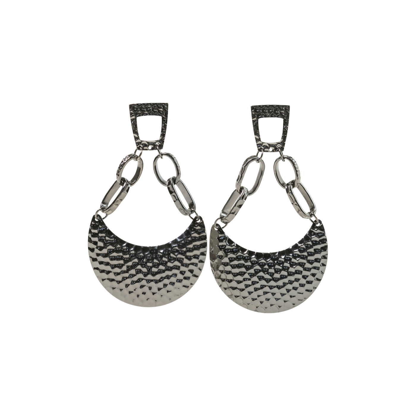 margo earrings lerch gunmetal views htm alternative p lisi lisil margogunmetal